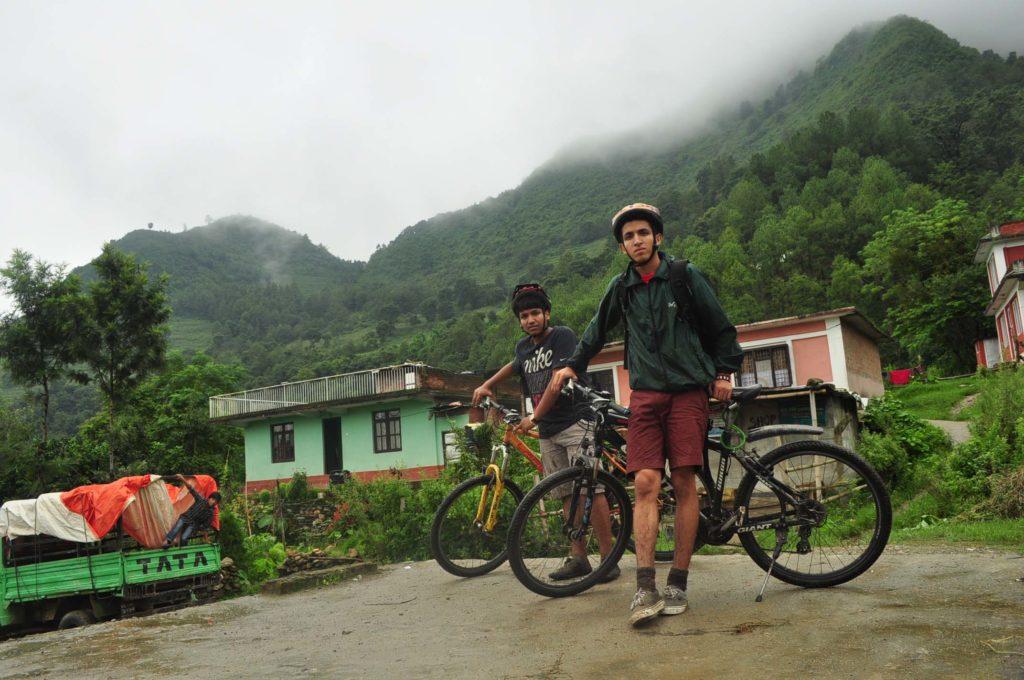 Mountain biking (20)