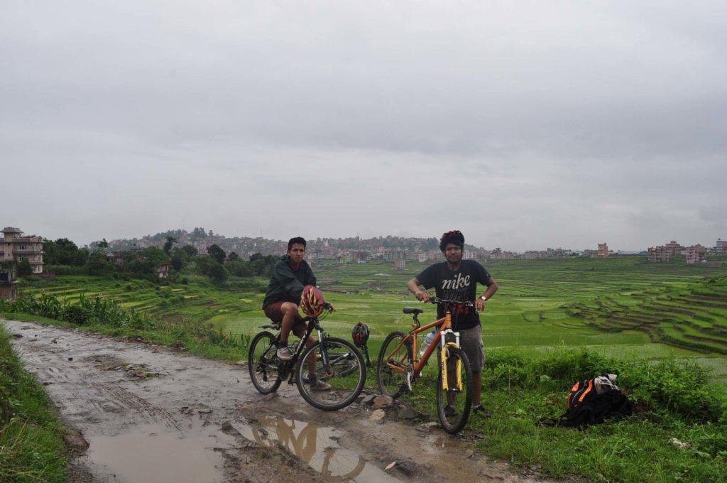Mountain biking (4)