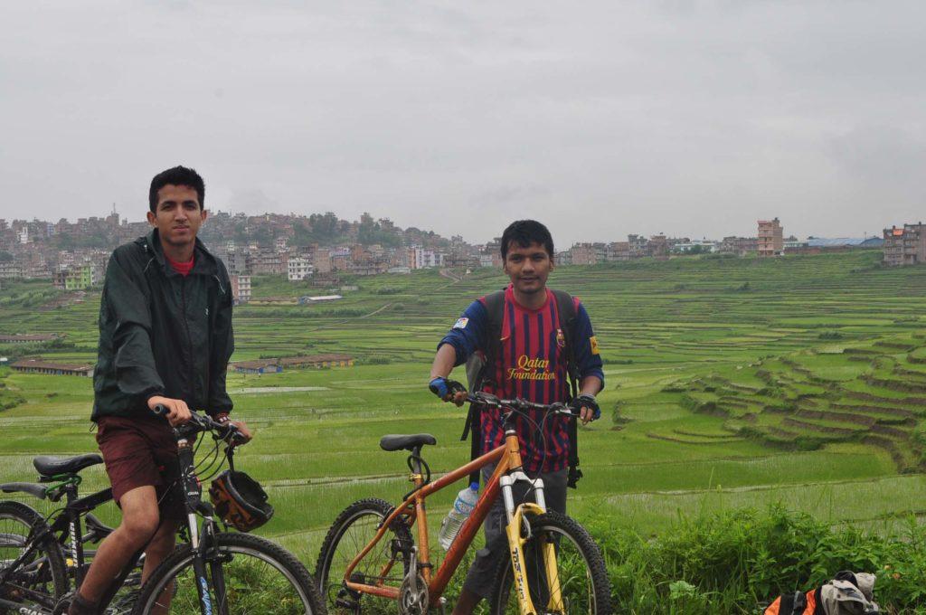 Mountain biking (5)