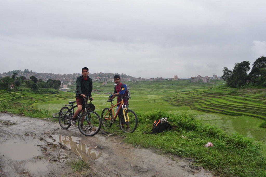 Mountain biking (6)