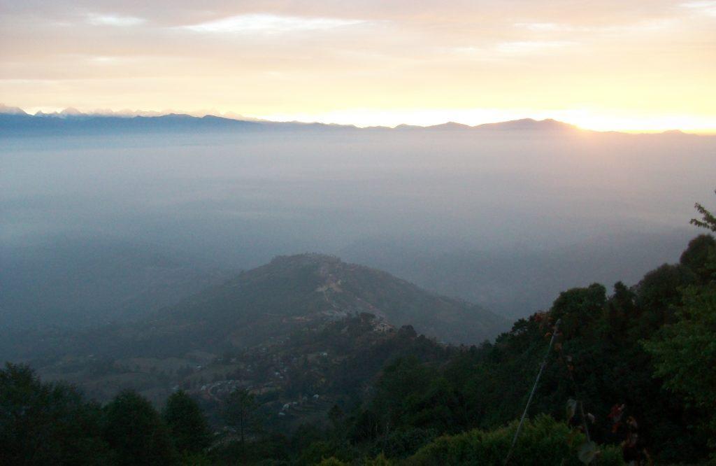 Nagarkot hiking (1)