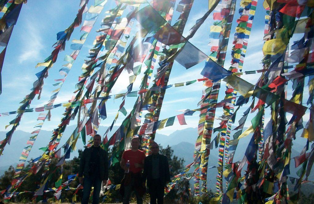 Namo buddha hiking (12)
