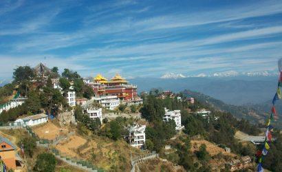 Namo buddha hiking (13)
