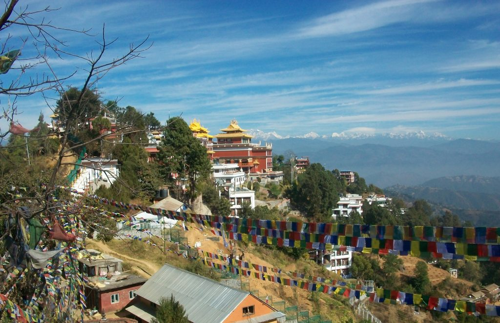 Namo buddha hiking (3)