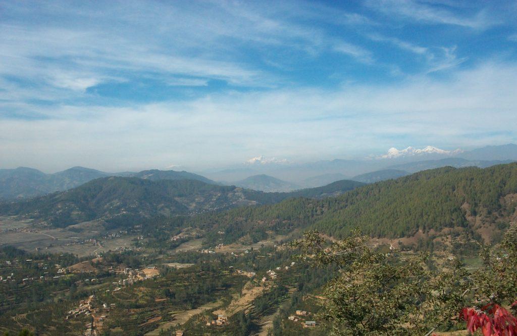 Namo buddha hiking (5)
