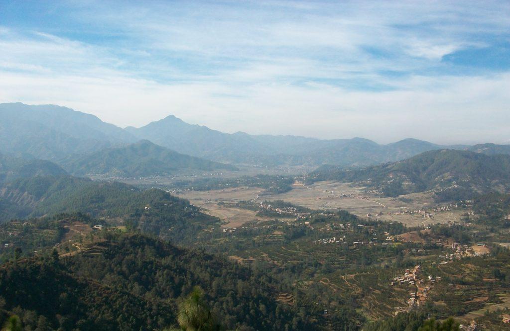 Namo buddha hiking (7)