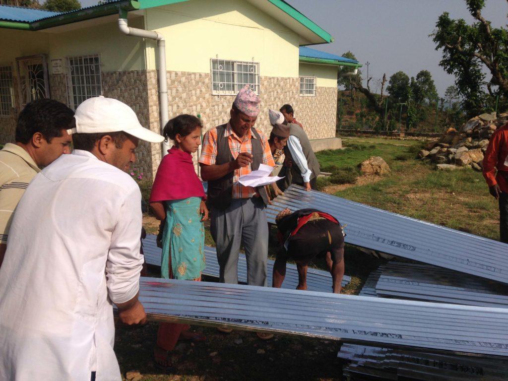 Social work volunteer (12)
