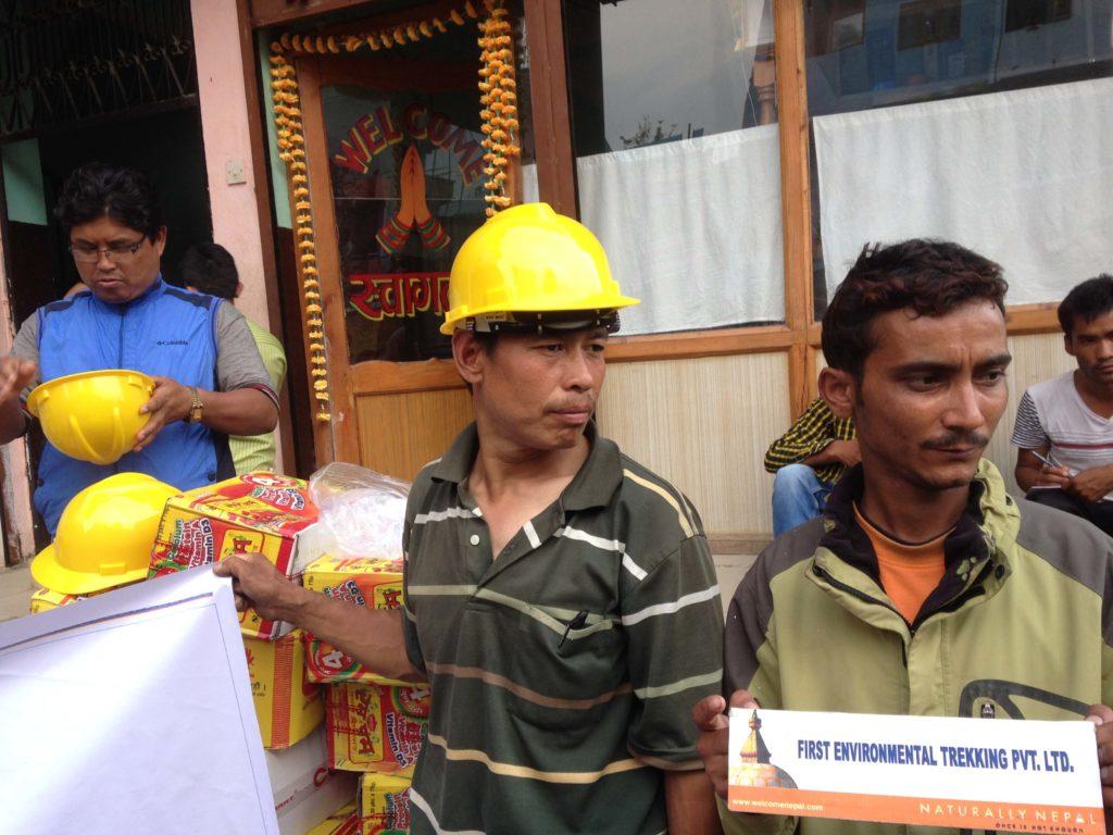 Social work volunteer (3)