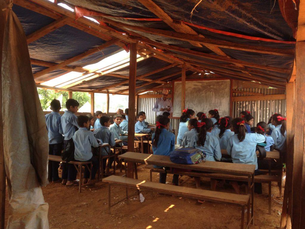 Teaching volunteer (10)