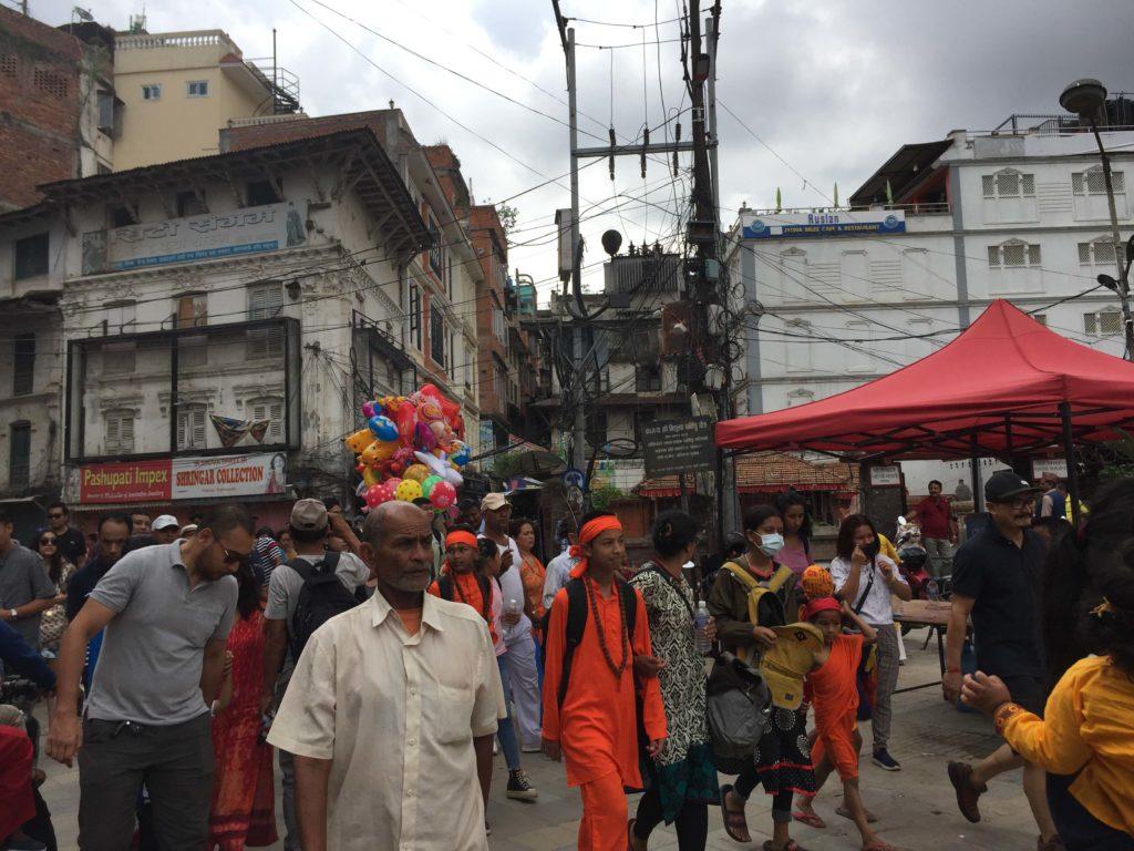 Gai jatra festival tour (24)