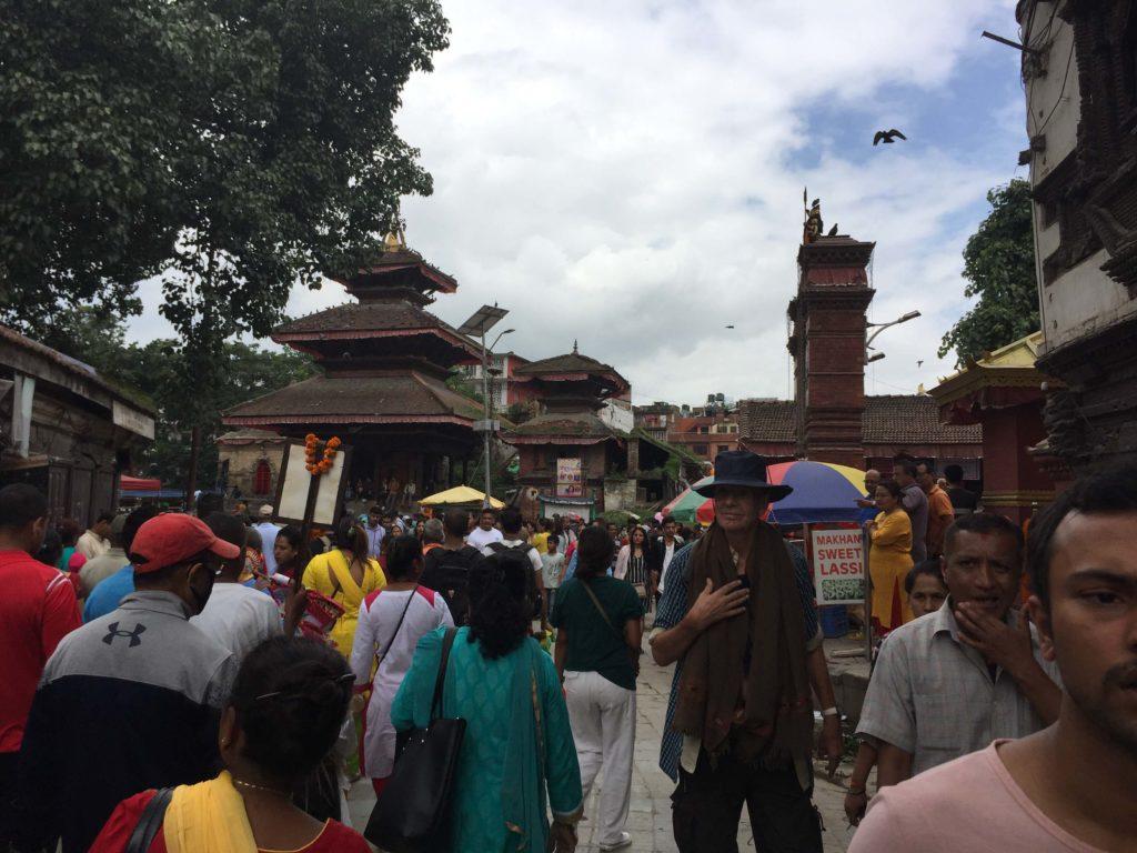 Gai jatra festival tour (25)