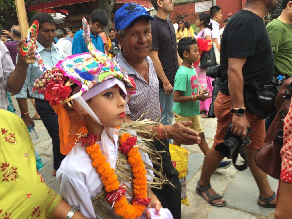 Gai jatra festival tour (31)