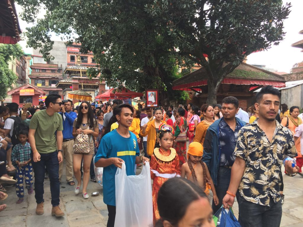 Gai jatra festival tour (33)