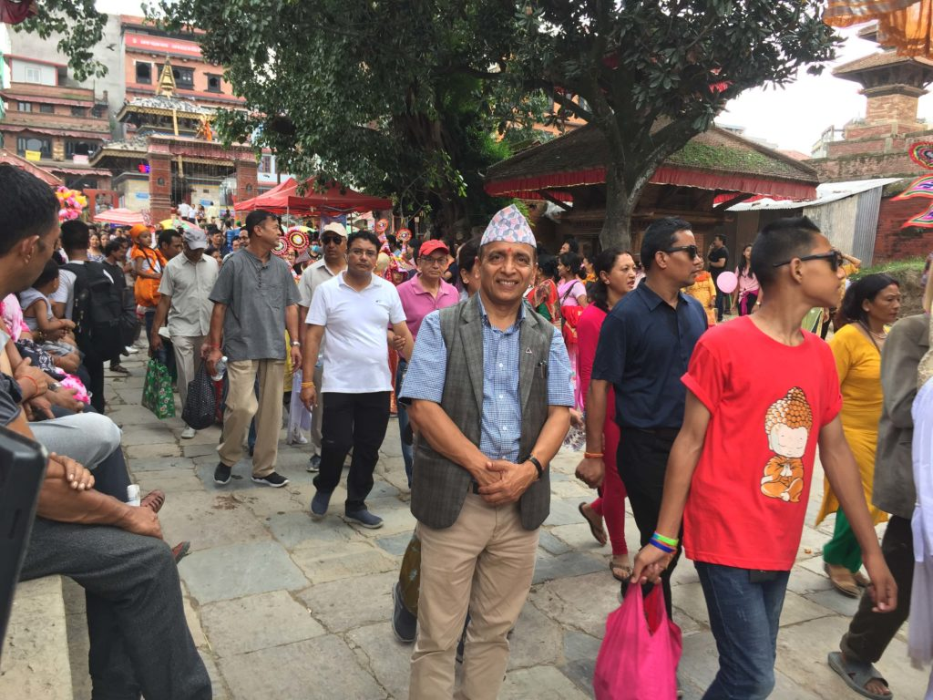 Gai jatra festival tour (34)