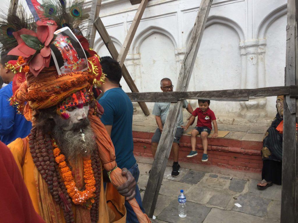 Gai jatra festival tour (36)