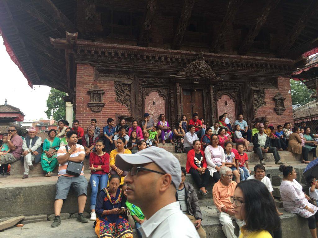 Gai jatra festival tour (37)