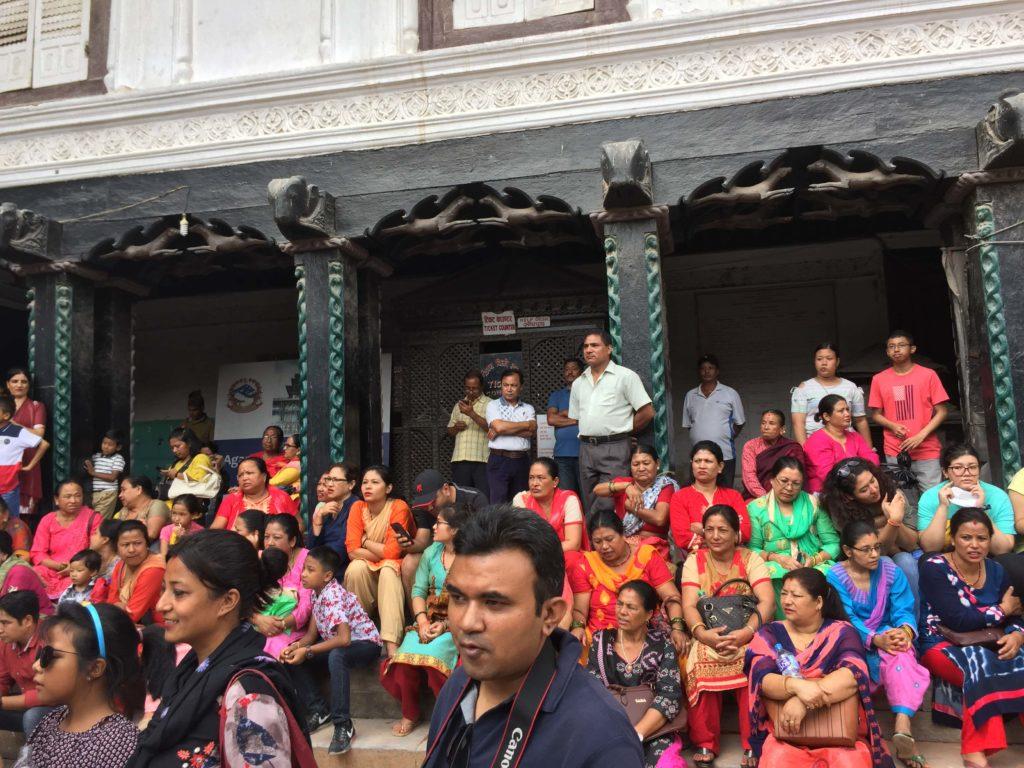 Gai jatra festival tour (39)