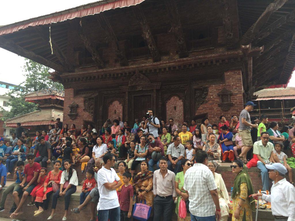 Gai jatra festival tour (40)