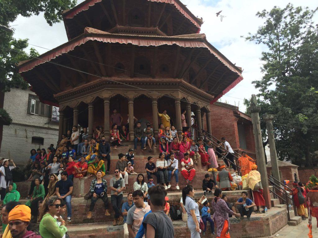 Gai jatra festival tour (42)