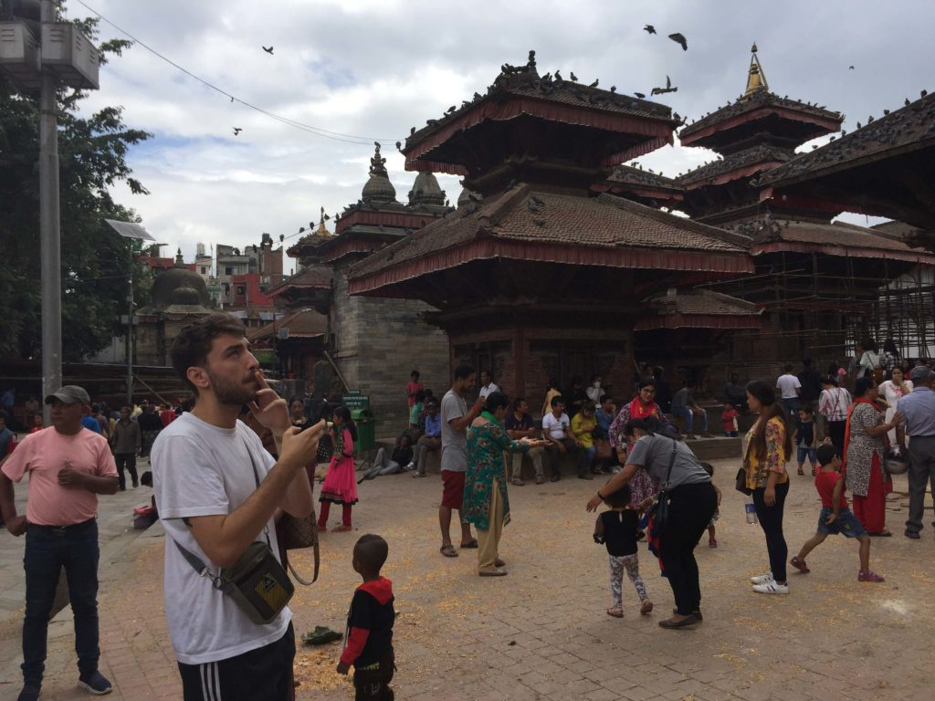 Gai jatra festival tour (43)