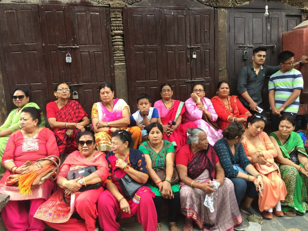 Gai jatra festival tour (46)