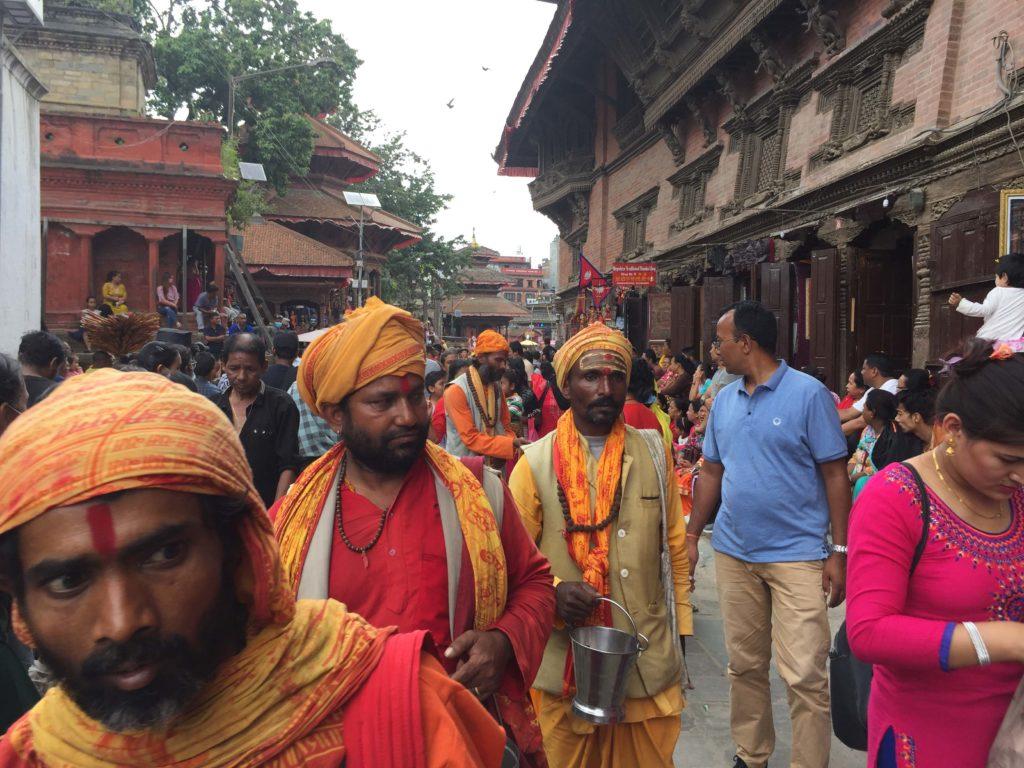 Gai jatra festival tour (48)