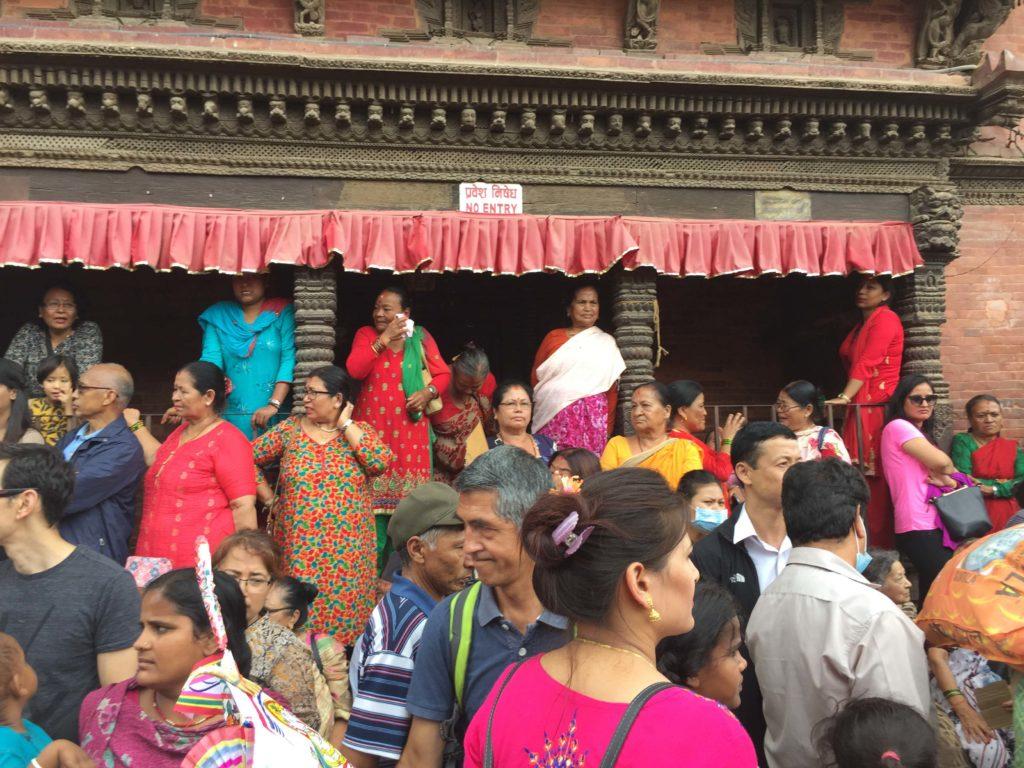 Gai jatra festival tour (50)