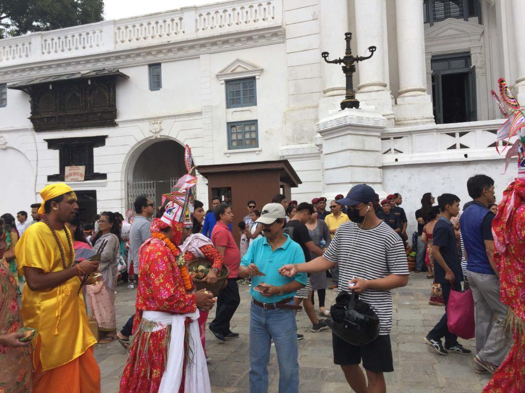 Gai jatra festival tour (51)