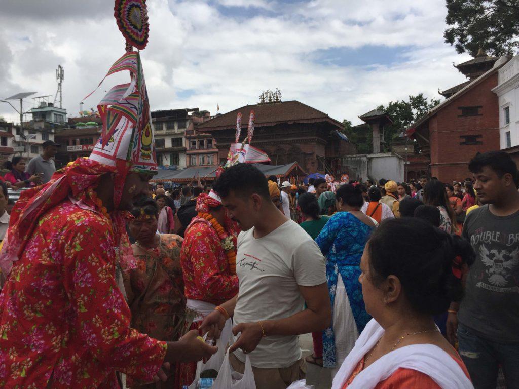 Gai jatra festival tour (54)