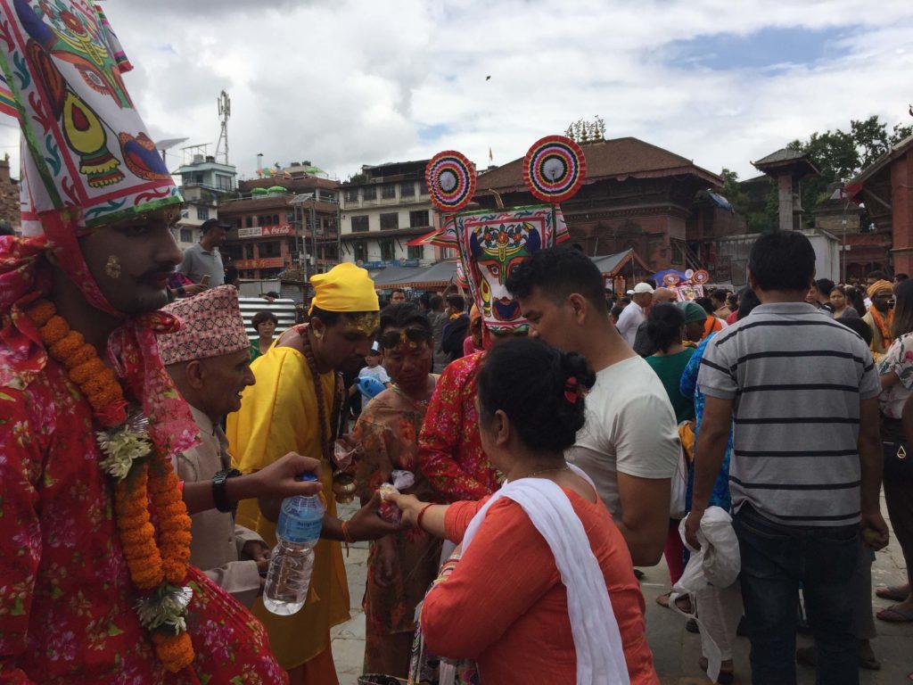 Gai jatra festival tour (55)