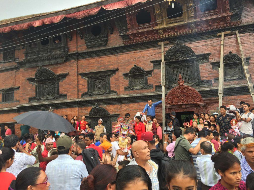 Gai jatra festival tour (56)