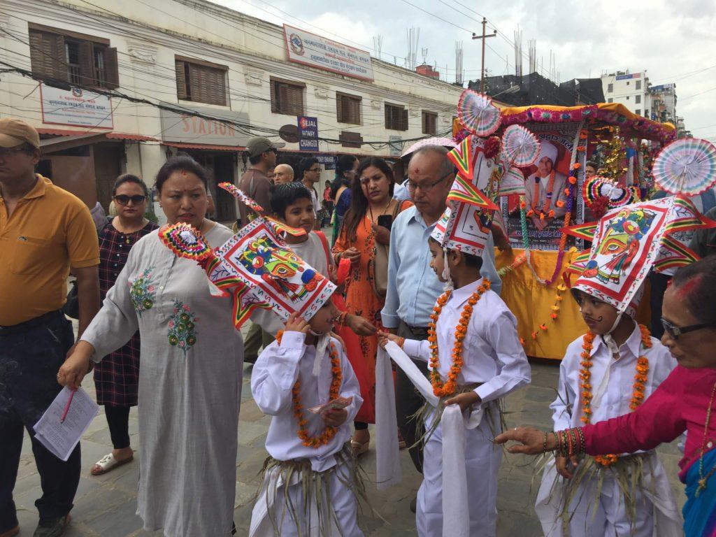Gai jatra festival tour (58)