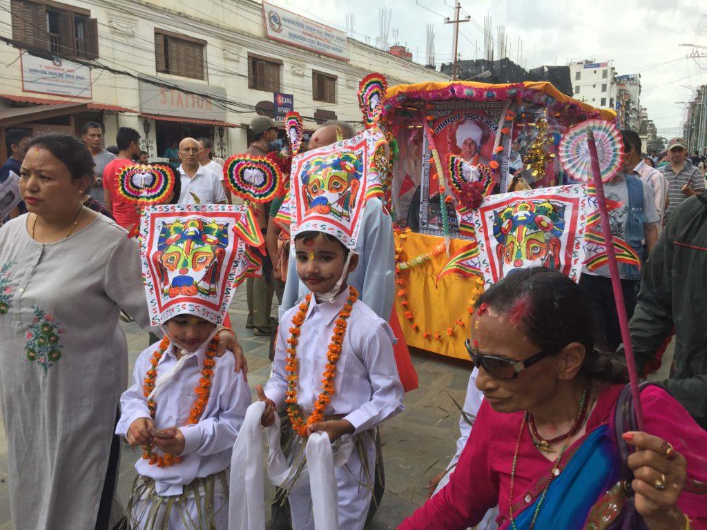 Gai jatra festival tour (59)