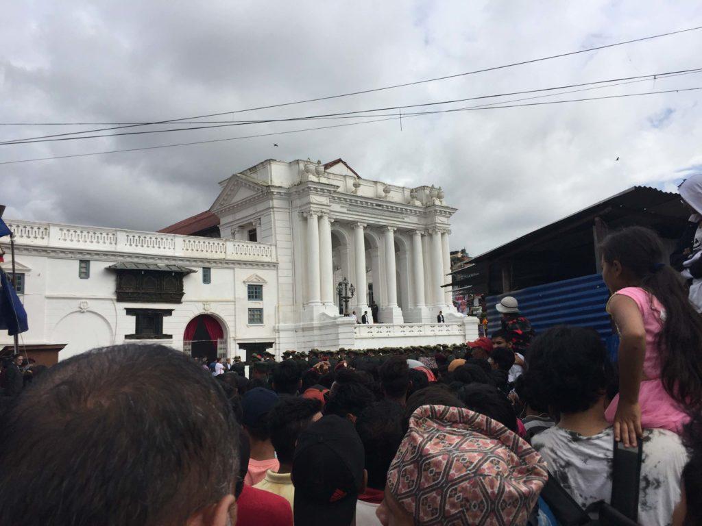 Indra jatra tour (2)