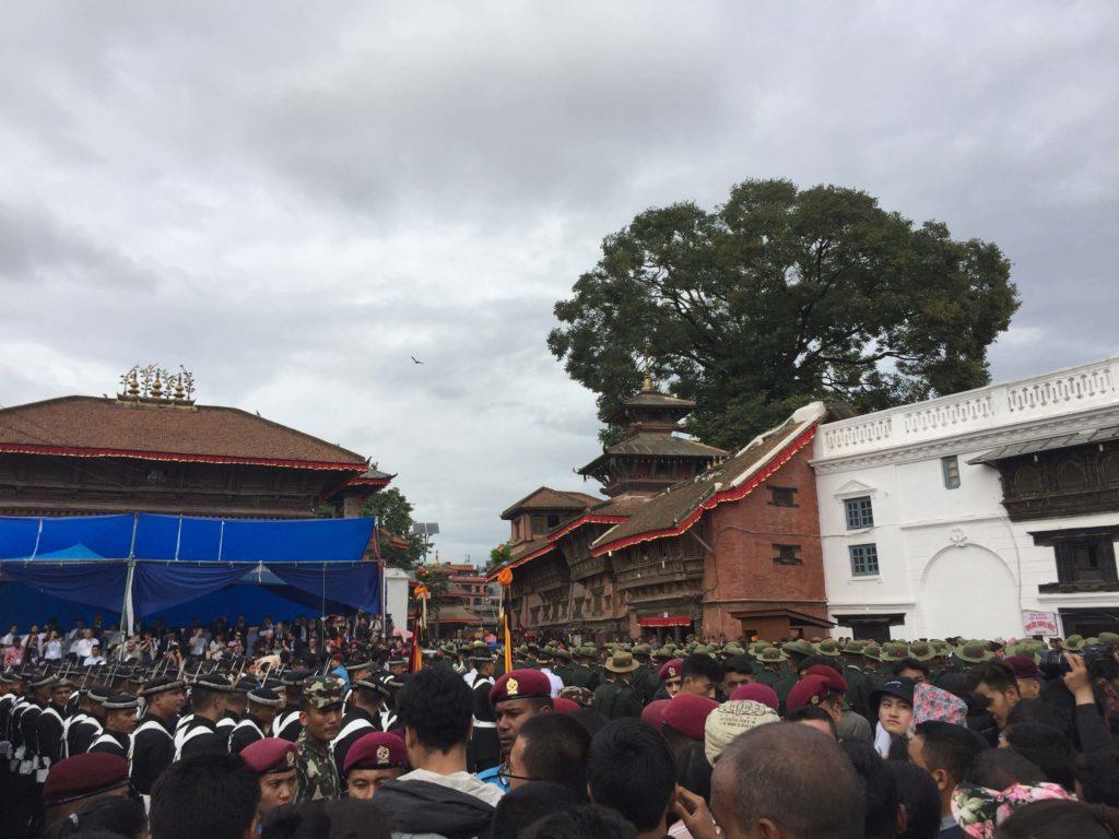 Indra jatra tour (9)