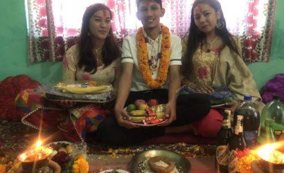 Tihar festival tour (31)