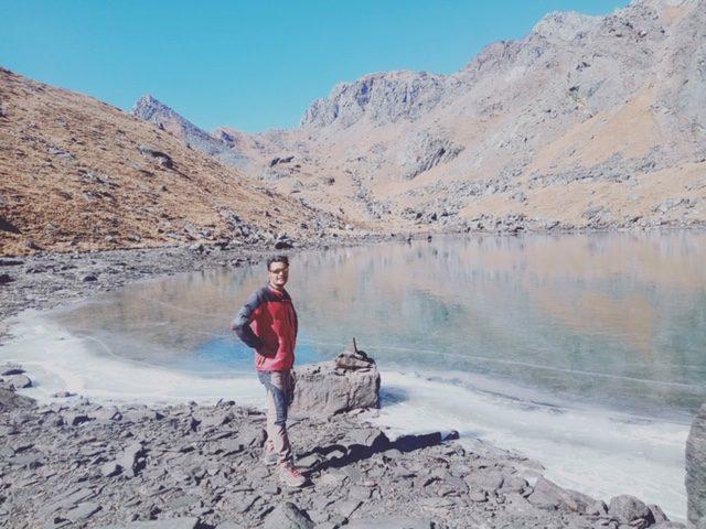 Annapurna khopra danda trek (10)