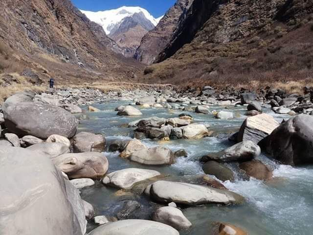 Annapurna khopra danda trek (4)