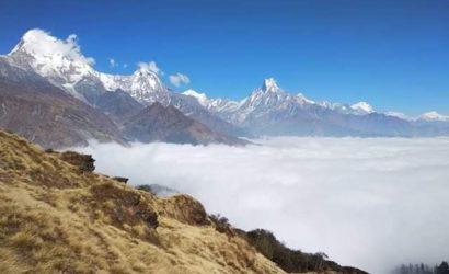 Annapurna khopra danda trek (5)
