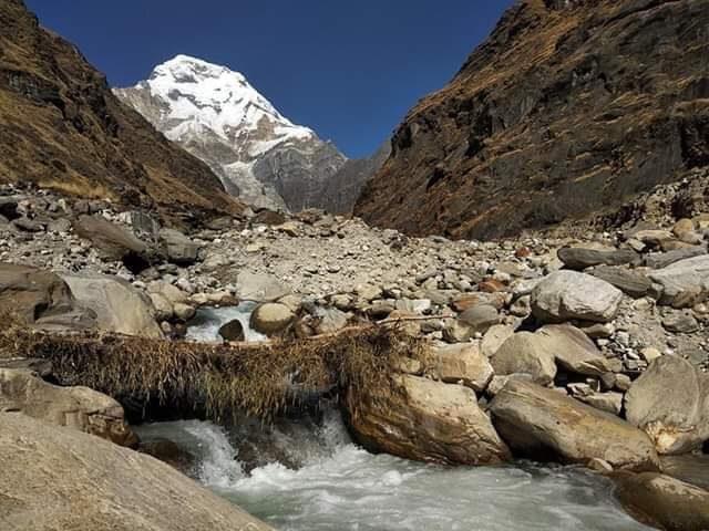 Annapurna khopra danda trek (6)