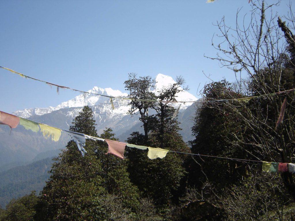 Ghorepani poon hill ghandruk trek (14)