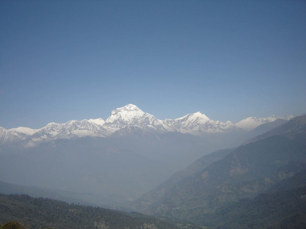 Ghorepani poon hill ghandruk trek (21)