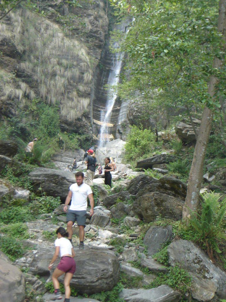 Ghorepani poon hill ghandruk trek (24)