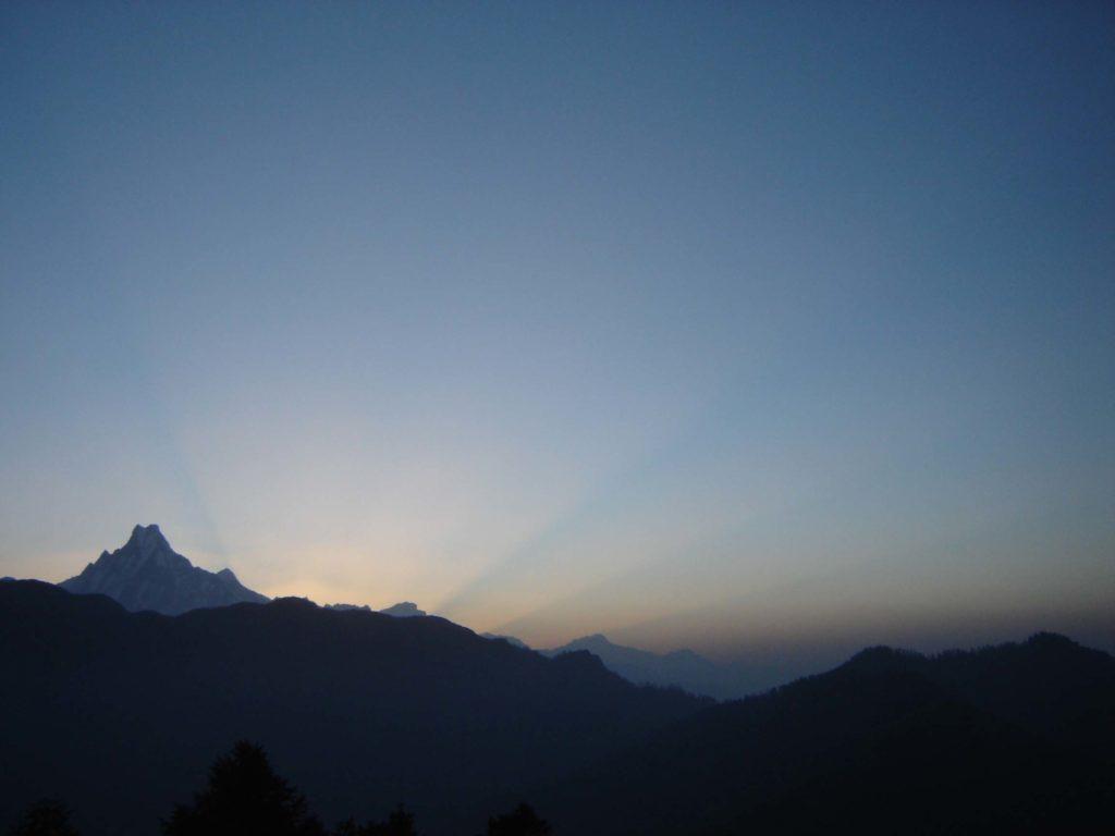 Ghorepani poon hill ghandruk trek (3)
