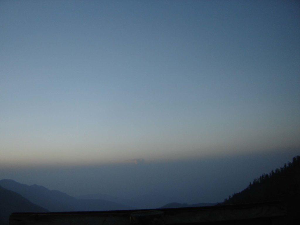 Ghorepani poon hill ghandruk trek (4)