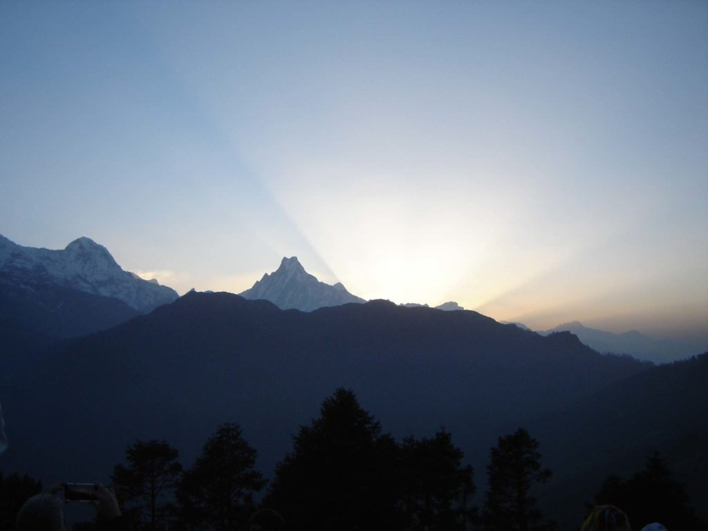 Ghorepani poon hill ghandruk trek (6)
