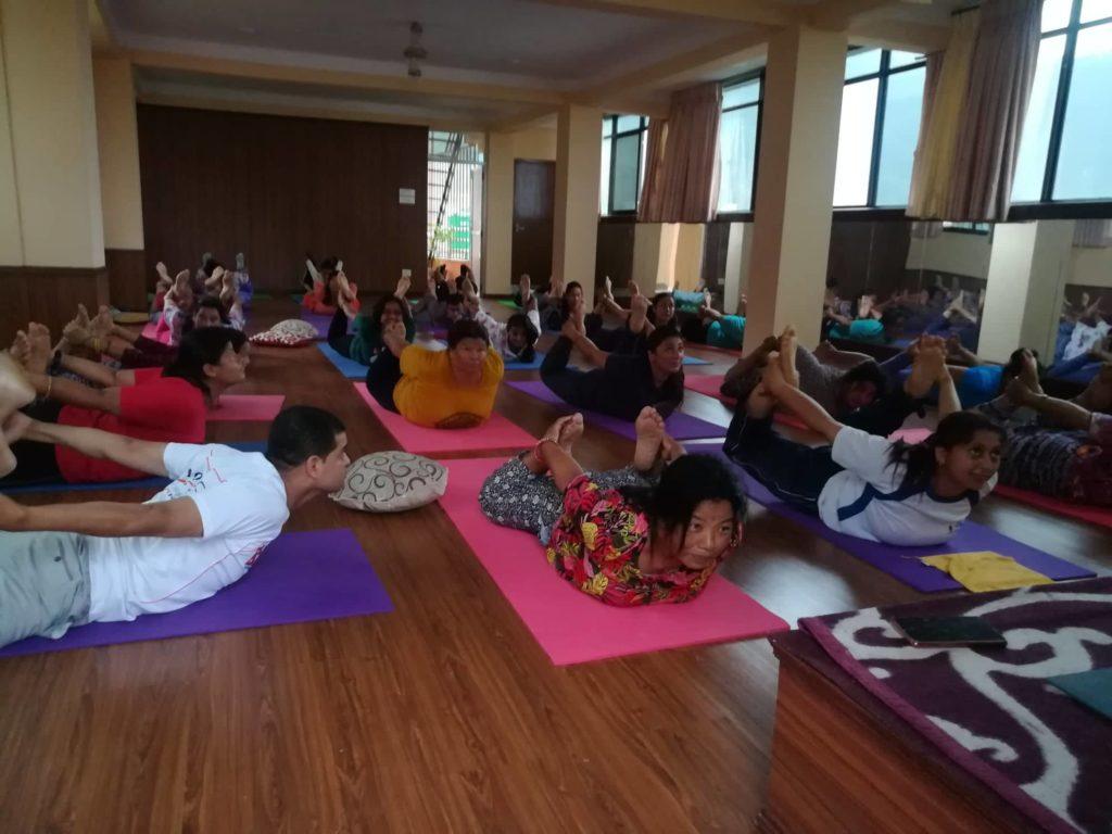 Yoga tour (2)