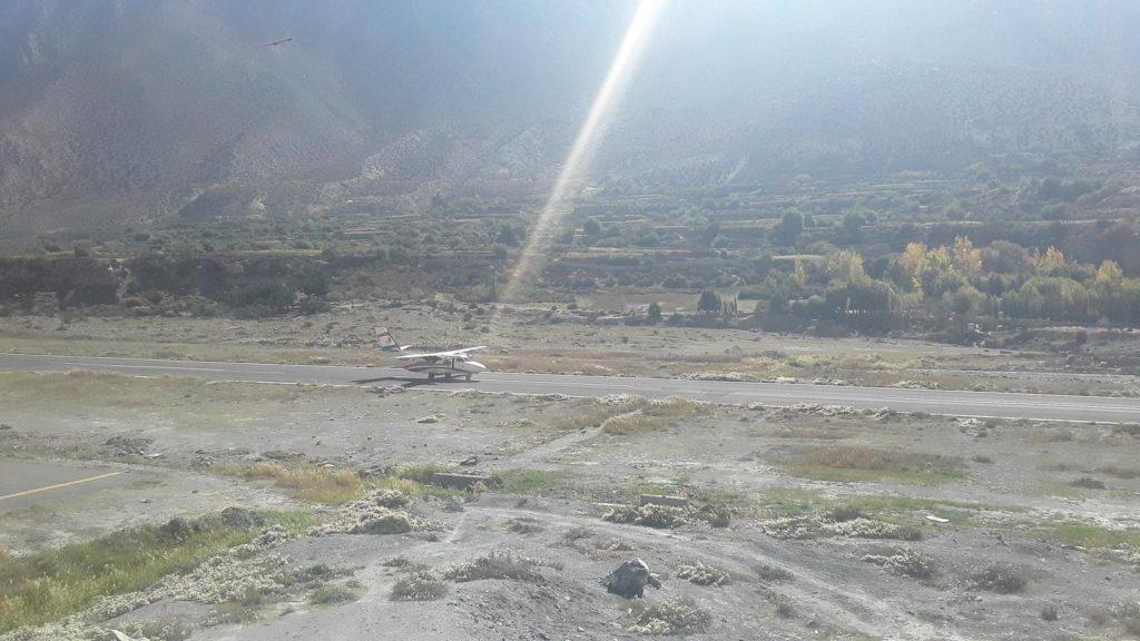 Upper mustang trek in drive out (4)