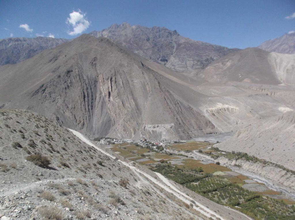 Upper mustang trek in drive out (6)