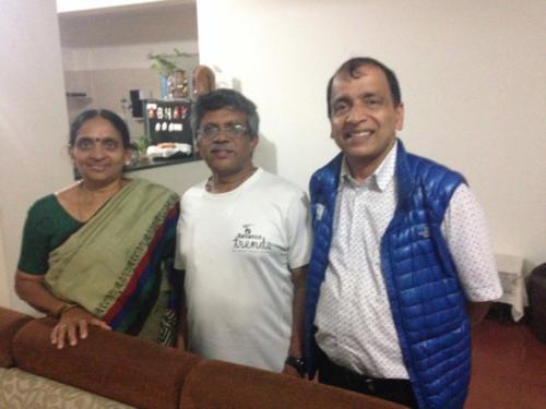 Bangalore Business Promotion Tour (5)